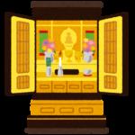 納骨堂の仏壇