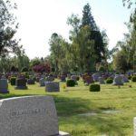 キリスト教式のお墓,葬儀
